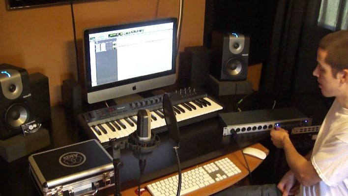 How to start recording